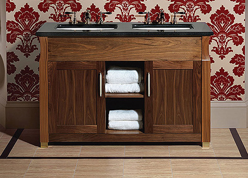 Imperial Bathroom Furniture